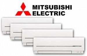 Mitsubishi MXZ-4C80VA