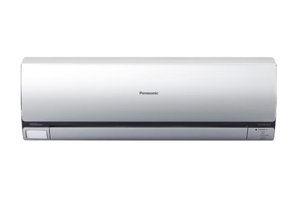 Aire acondicionado panasonic 1x1 modelo kit xe7 nke wifi for Aire acondicionado por conductos panasonic