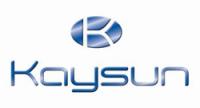Instalación de aire acondicionado Kaysun